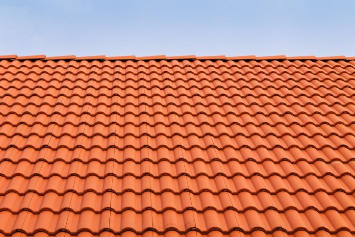 Nytt och fint tak efter lyckad takläggning Örebro
